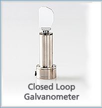 Closed Loop Galvanometer