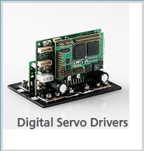 Digital Servo Drivers