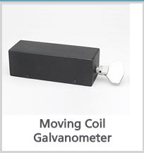 Moving Coil Galvanometer Scanners