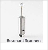Resonant Scanners