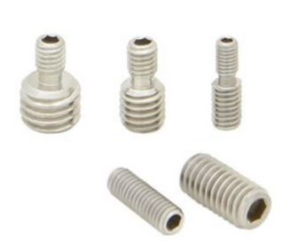 Fasteners & Accessories