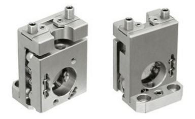 Stainless Steel Kinematic Mounts